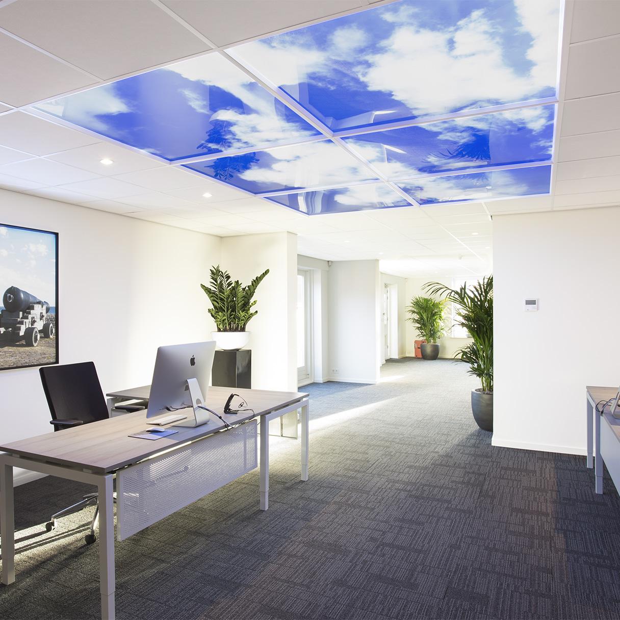 Licht – Der Taktgeber am Arbeitsplatz